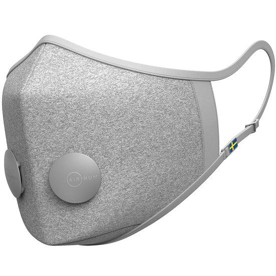 AIRINUM - Urban Air Mask 2.0  (Quartz grey)