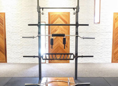 The benefits of our speciality barbells