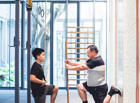 5 reasons why you need a personal trainer - and how to make it work on a tight budget