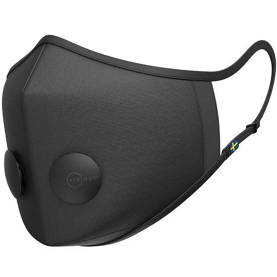 AIRINUM - Urban Air Mask 2.0  (Onyx black)