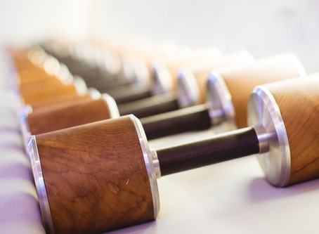 The FYSIK story - handcrafted fitness equipment