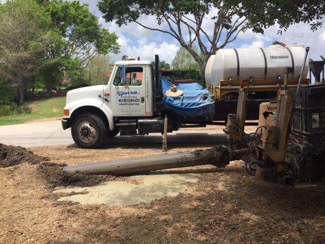 Expert Drill Truck