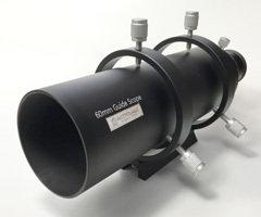 ASTROLABE 60mm/f4ガイドスコープセット
