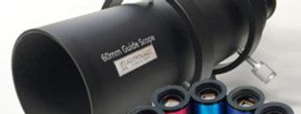 ASTROLABE 60mm/f4ガイドスコープ+QHY5L-Ⅱ(M)スペシャルセット
