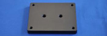 ASTROLABE / デラックス微動装置 アダプタープレート 各種