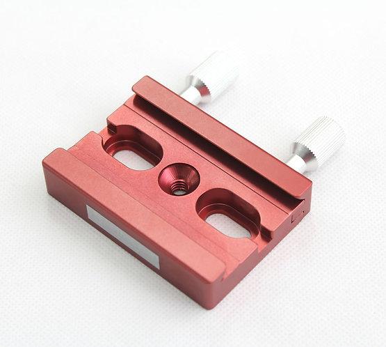 ASTROLABE アルカスイス規格ダブルロック式アリミゾ