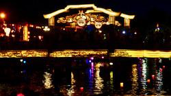 The Japanese bridge Hoi An Vietnam