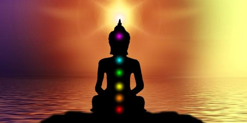 Chakra Retreat – awareness, awakening and balance