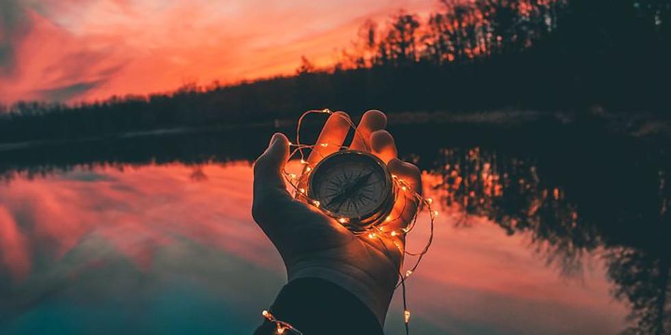 Discover True North Mini-Retreat - conscious presence, intuition, transformation (1)