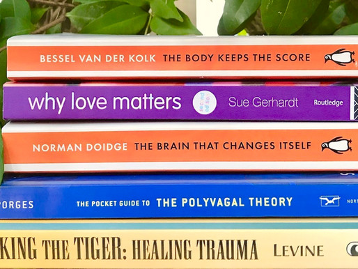 5 Best Books on the Mind-Body Connection