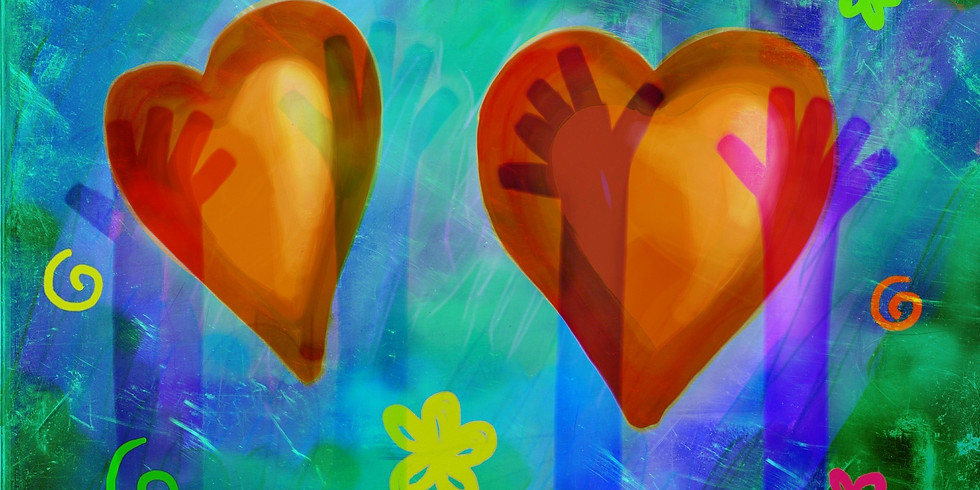 Gratitude, Love and Compassion Online Retreat