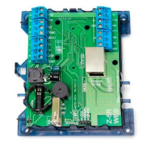 Контроллер ironLogic Z-5R (мод. Web)