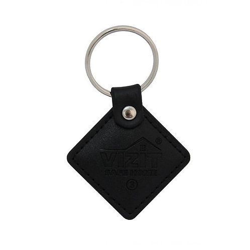 Kлюч Vizit RF3.2 black