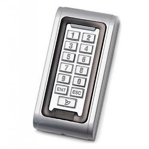Считыватель EM ironLogic Matrix IV EHT Keys Metal – Антиклон