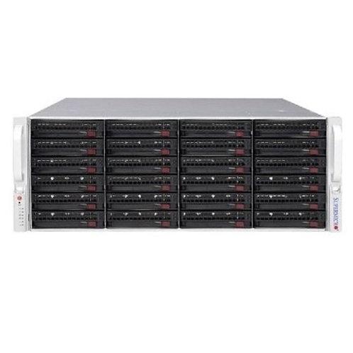 Система хранения данных Линия SAN 24хSATA