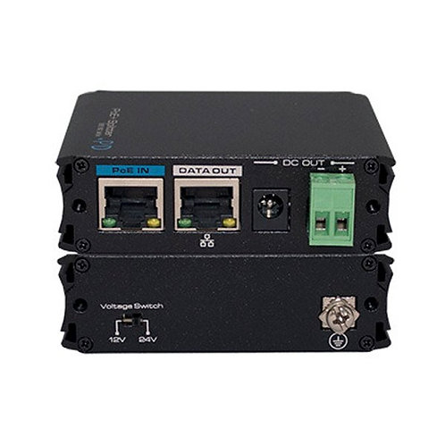 Сплиттер PoE iTech Industrial level