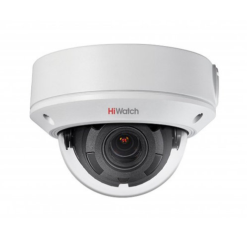 HiWatch DS-I258 (2.8-12 mm)