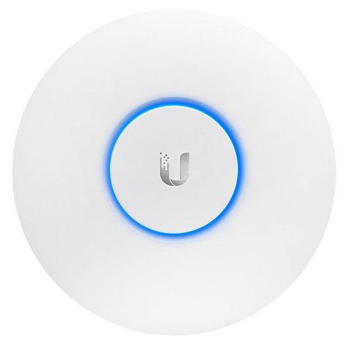 Ubiquiti UAP-AC-LITE(EU) 10/100/1000BASE-TX белый