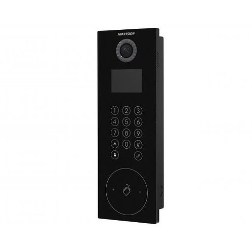 Вызывная панель Hikvision DS-KD8102-V
