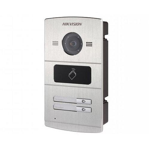 Вызывная панель Hikvision DS-KV8402-IM