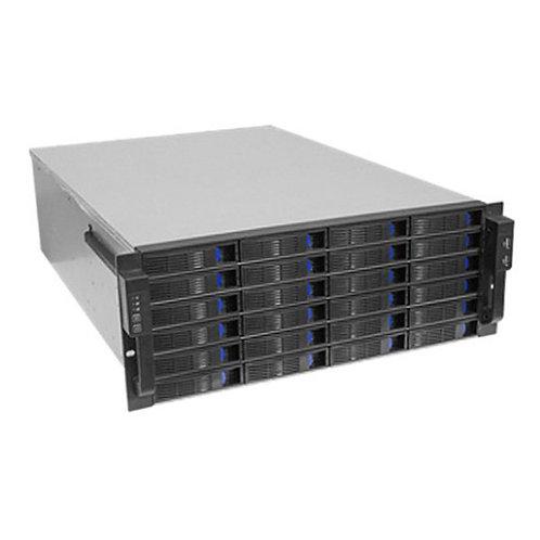 Видеосервер Domination IP-96P-24-HS