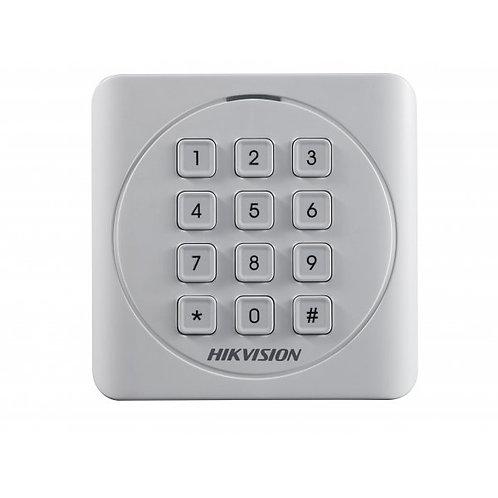 Считыватель Hikvision DS-K1801EK