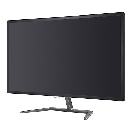 Монитор Philips 31.5″ 323E7QDAB (00/01) черный