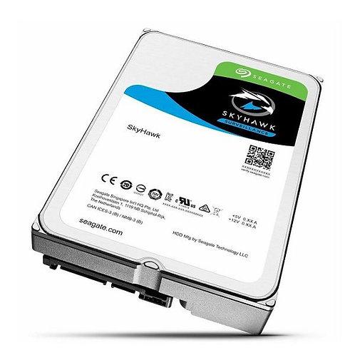 Жесткий диск Seagate ST1000VX005 1ТБ