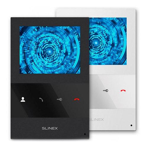Видеодомофон Slinex SQ-04 (White, Black)