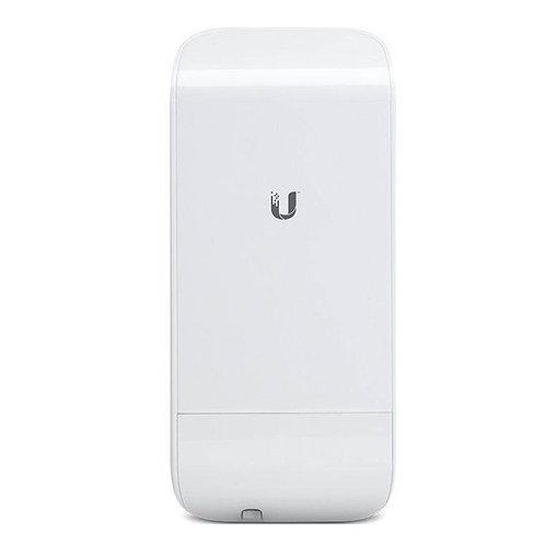 Ubiquiti LOCOM5(EU) 10/100BASE-TX белый