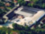 Firmensitz, Wolfsegger Straße, Massing