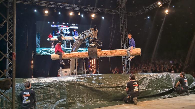 """Firma Rembeck KG unterstützt Charity-Event """"Eder vs. Sommer"""""""
