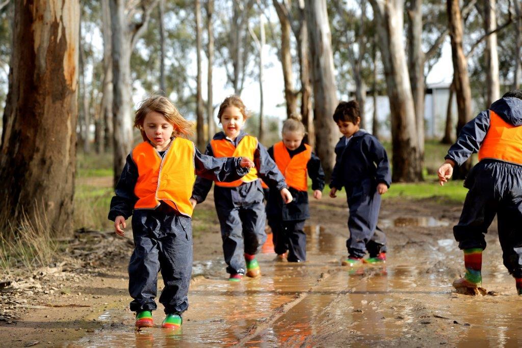 Bush Kindergarten Shepparton