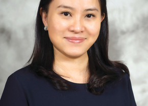 Prof. Emily Chan Receives Ministry of Education National Teaching Achievement Award