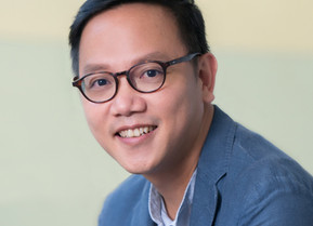 Prof. Benjamin Yip has been awarded SH Ho Visiting Professorship Exchange Programme 2020