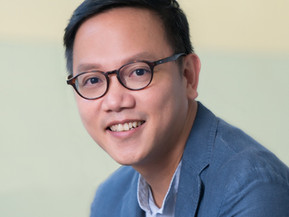 Prof. Benjamin Yip has been awarded SH Ho Visiting Professorship Exchange Programme 2020