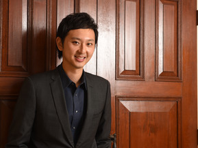 NAM Announces Prof. Roger Chung as the Inaugural International Health Policy Fellow