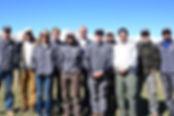 Berger Solar Electric Team - Bishop, CA