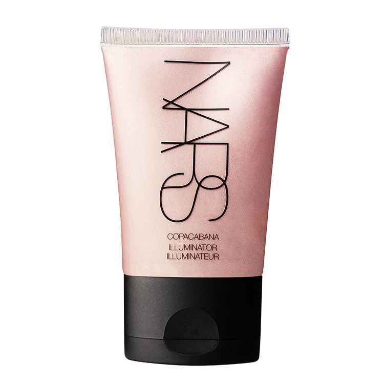 Gorgeous as a highlighter or mixed in to your foundation...
