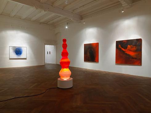 Otto Piene 2015 Installation view 1.jpg