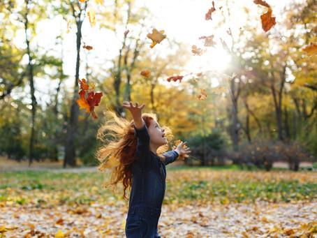 Camp d'automne multi-activités 2020 : du 19 au 23 octobre