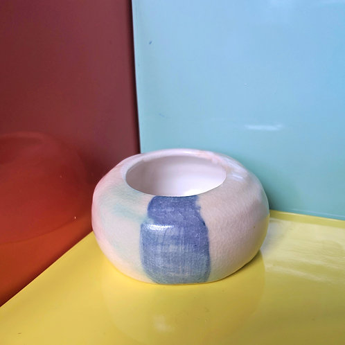 squat pot
