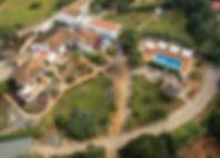 Montinho da Luz vakantiehuisjes Overzichtfoto
