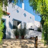 Casa Cá & Lá 3 - Oásis Azul
