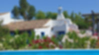 Quinta Corcunda vakantieboerderij