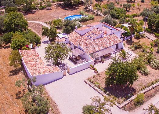 Quinta da Vida vakantiewoningen