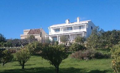 Casa da Pomar - Moncarapacho