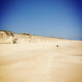 beaches of culatra & farol