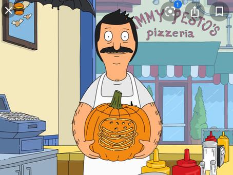 TPTB Halloween!