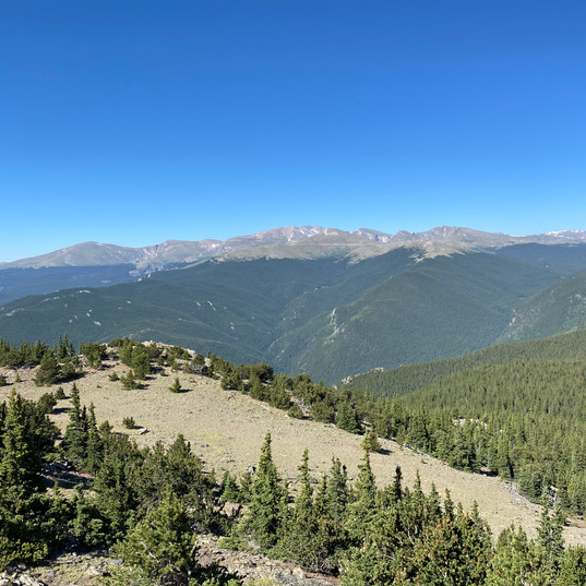 Chief Mountain